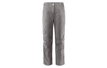 Vaude Women's Farley Pants IV pebbles